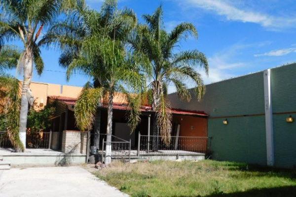 Foto de terreno habitacional en venta en  , el refugio de peñuelas, aguascalientes, aguascalientes, 12262376 No. 19