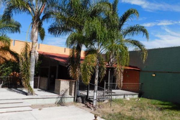 Foto de terreno habitacional en venta en  , el refugio de peñuelas, aguascalientes, aguascalientes, 12262376 No. 20