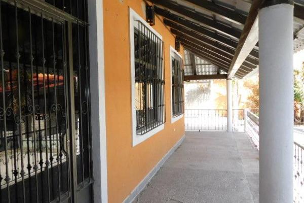 Foto de terreno habitacional en venta en  , el refugio de peñuelas, aguascalientes, aguascalientes, 12262376 No. 21