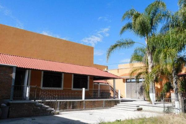 Foto de terreno habitacional en venta en  , el refugio de peñuelas, aguascalientes, aguascalientes, 12262376 No. 27