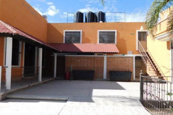 Foto de terreno habitacional en venta en  , el refugio de peñuelas, aguascalientes, aguascalientes, 12262376 No. 28