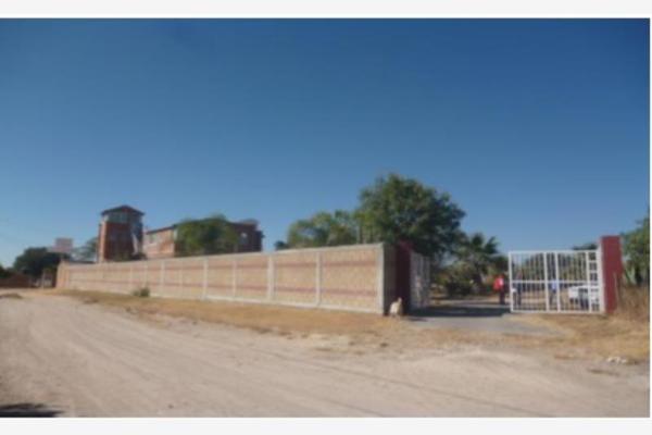 Foto de rancho en venta en  , el refugio de peñuelas, aguascalientes, aguascalientes, 7191159 No. 01