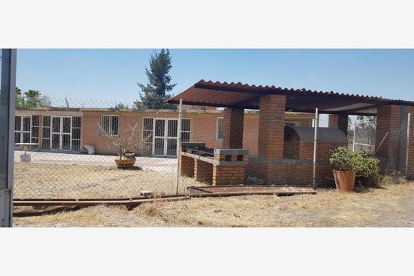 Foto de rancho en venta en  , el refugio de peñuelas, aguascalientes, aguascalientes, 7191159 No. 03