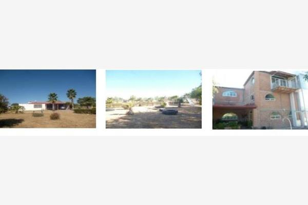 Foto de rancho en venta en  , el refugio de peñuelas, aguascalientes, aguascalientes, 7191159 No. 09
