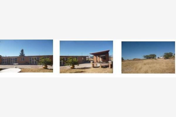 Foto de rancho en venta en  , el refugio de peñuelas, aguascalientes, aguascalientes, 7191159 No. 13