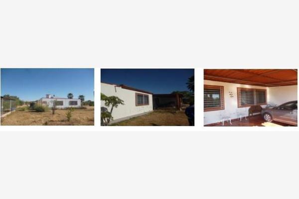 Foto de rancho en venta en  , el refugio de peñuelas, aguascalientes, aguascalientes, 7191159 No. 14