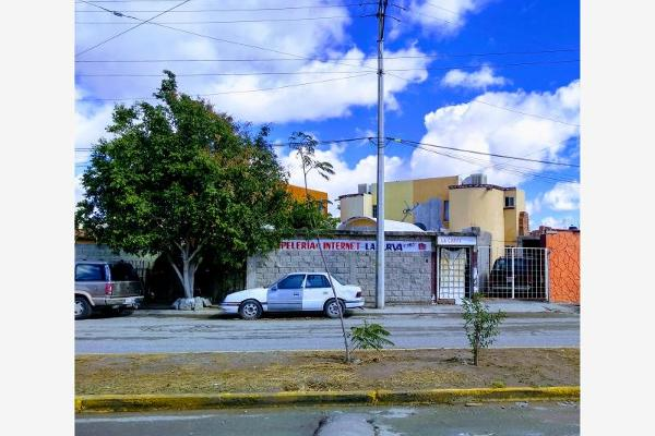 Foto de casa en venta en  , el refugio, gómez palacio, durango, 6148014 No. 01