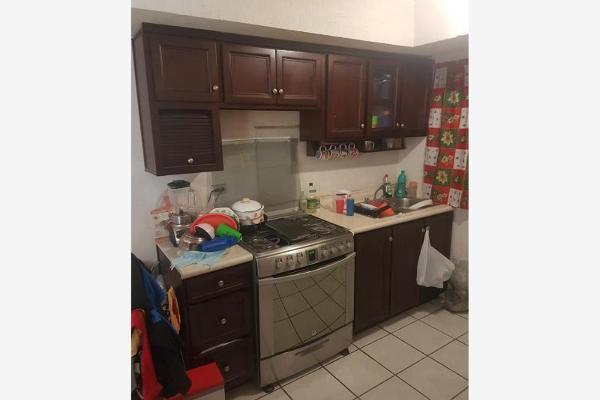 Foto de casa en venta en  , el refugio, gómez palacio, durango, 6148014 No. 05