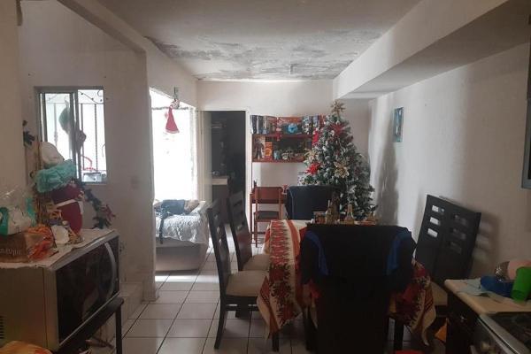 Foto de casa en venta en  , el refugio, gómez palacio, durango, 6148014 No. 09