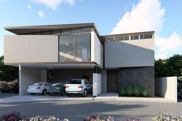 Foto de casa en venta en  , el refugio, monterrey, nuevo león, 17525021 No. 02