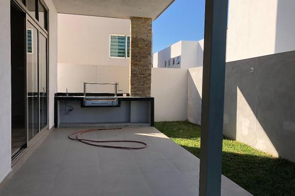 Foto de casa en venta en  , el refugio, monterrey, nuevo león, 17525021 No. 06