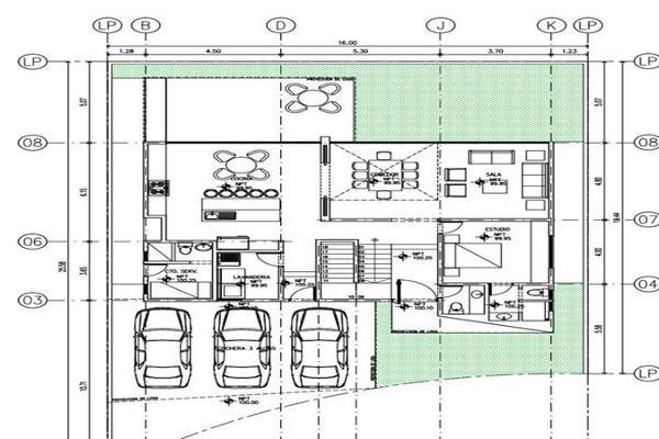 Foto de casa en venta en  , el refugio, monterrey, nuevo león, 17525021 No. 12