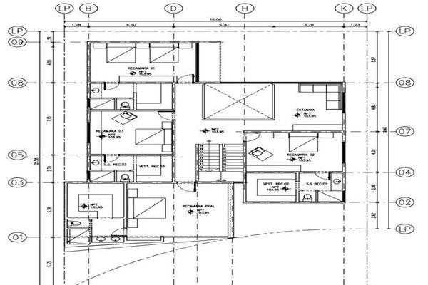 Foto de casa en venta en  , el refugio, monterrey, nuevo león, 17525021 No. 13