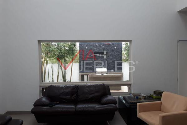 Foto de casa en venta en  , el refugio, monterrey, nuevo león, 19808967 No. 05