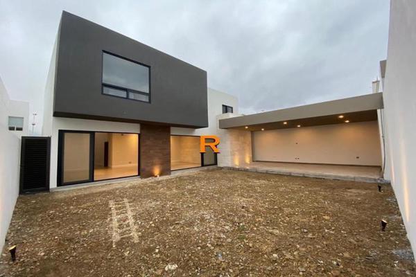 Foto de casa en venta en  , el refugio, monterrey, nuevo león, 0 No. 02