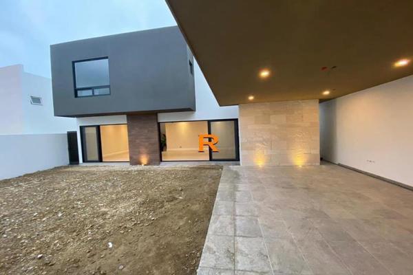 Foto de casa en venta en  , el refugio, monterrey, nuevo león, 0 No. 03