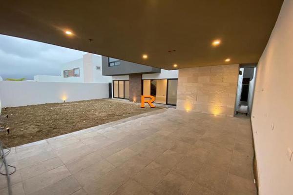 Foto de casa en venta en  , el refugio, monterrey, nuevo león, 0 No. 04