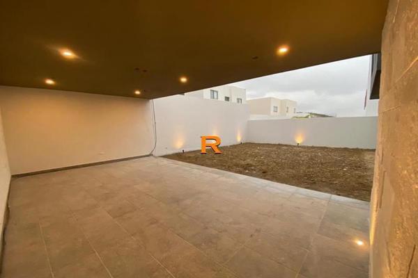 Foto de casa en venta en  , el refugio, monterrey, nuevo león, 0 No. 12