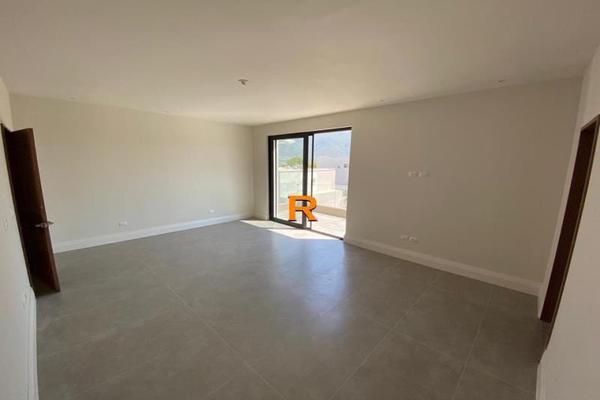 Foto de casa en venta en  , el refugio, monterrey, nuevo león, 0 No. 14