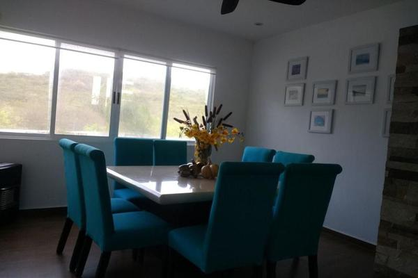 Foto de casa en venta en  , el refugio, monterrey, nuevo león, 7959386 No. 03
