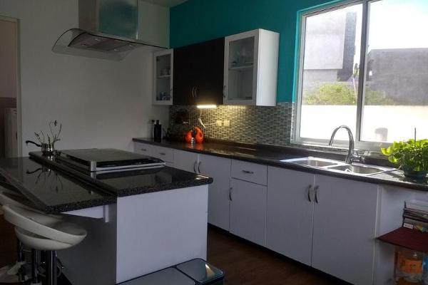 Foto de casa en venta en  , el refugio, monterrey, nuevo león, 7959386 No. 04