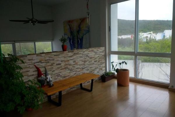 Foto de casa en venta en  , el refugio, monterrey, nuevo león, 7959386 No. 05