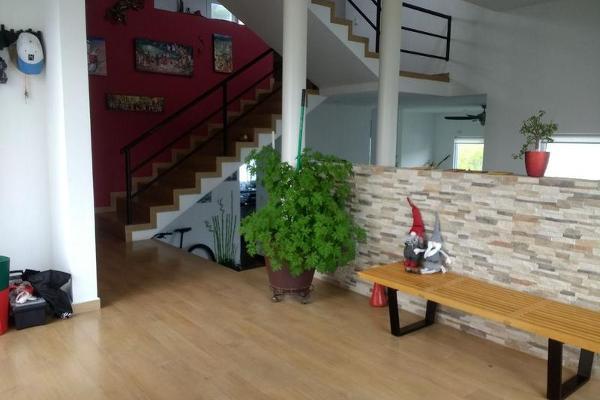 Foto de casa en venta en  , el refugio, monterrey, nuevo león, 7959386 No. 06