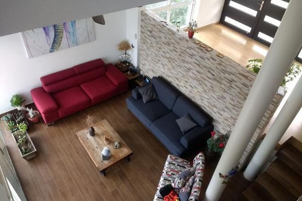 Foto de casa en venta en  , el refugio, monterrey, nuevo león, 7959386 No. 07