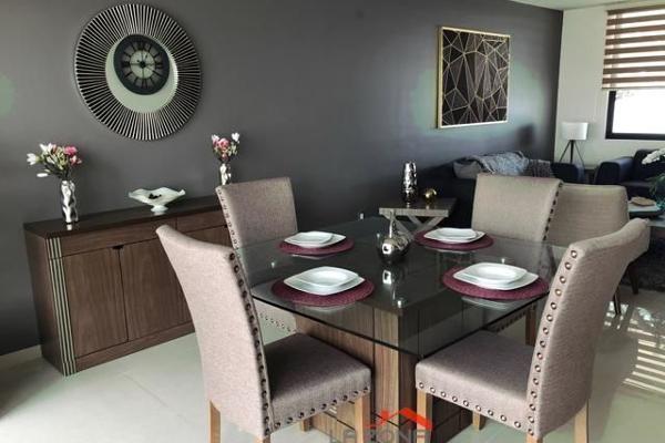 Foto de casa en venta en el refugio , residencial el refugio, querétaro, querétaro, 5811005 No. 04
