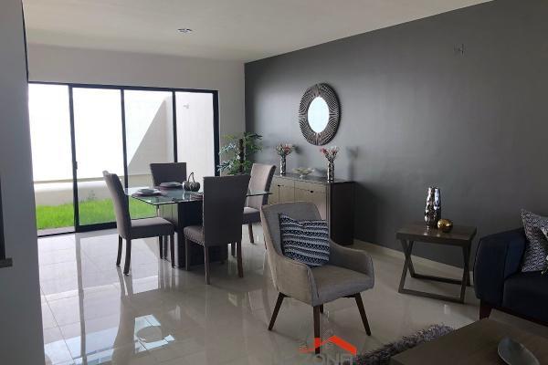 Foto de casa en venta en el refugio , residencial el refugio, querétaro, querétaro, 5811005 No. 05