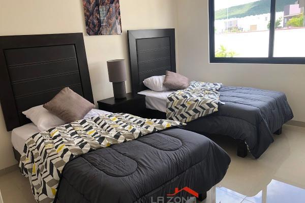 Foto de casa en venta en el refugio , residencial el refugio, querétaro, querétaro, 5811005 No. 06