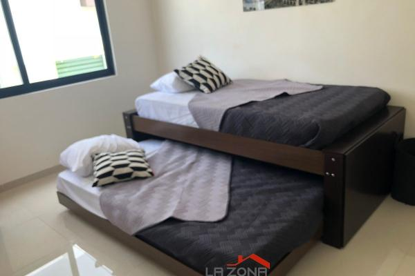 Foto de casa en venta en el refugio , residencial el refugio, querétaro, querétaro, 5811005 No. 07
