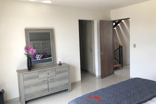 Foto de casa en venta en el refugio , residencial el refugio, querétaro, querétaro, 5811005 No. 09