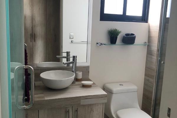 Foto de casa en venta en el refugio , residencial el refugio, querétaro, querétaro, 5811005 No. 10
