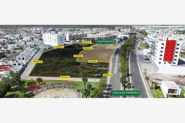 Foto de terreno habitacional en venta en el refugio , residencial el refugio, querétaro, querétaro, 9951175 No. 01