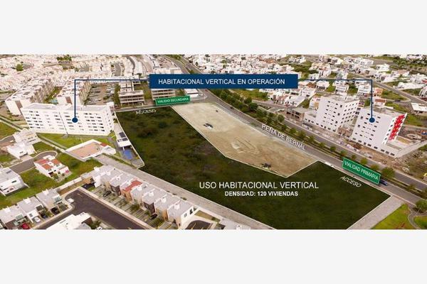 Foto de terreno habitacional en venta en el refugio , residencial el refugio, querétaro, querétaro, 9951175 No. 05