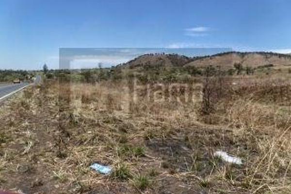 Foto de rancho en venta en  , el refugio, tepic, nayarit, 2637315 No. 02