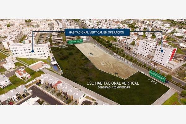 Foto de terreno habitacional en venta en el refugio , villas del refugio, querétaro, querétaro, 9951175 No. 05