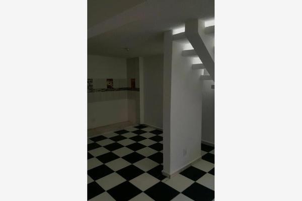 Foto de casa en venta en el reloj 2, ampliación san pablo de las salinas, tultitlán, méxico, 0 No. 02