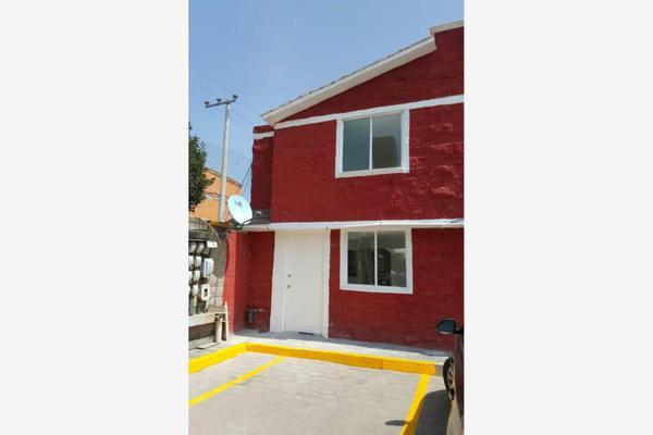 Foto de casa en venta en el reloj 2, ampliación san pablo de las salinas, tultitlán, méxico, 0 No. 03