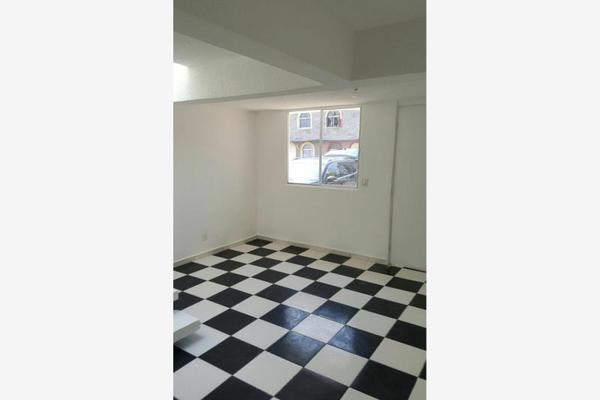Foto de casa en venta en el reloj 2, ampliación san pablo de las salinas, tultitlán, méxico, 0 No. 07