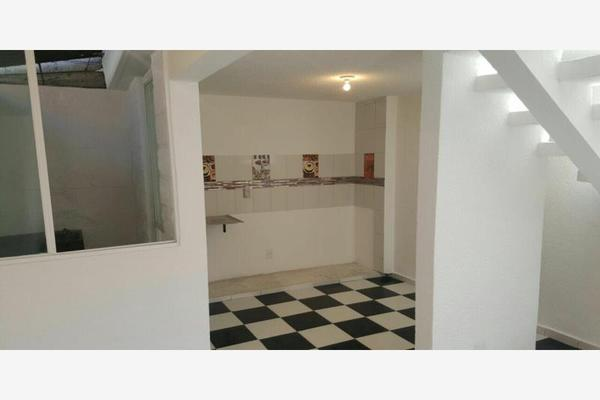 Foto de casa en venta en el reloj 2, ampliación san pablo de las salinas, tultitlán, méxico, 0 No. 17