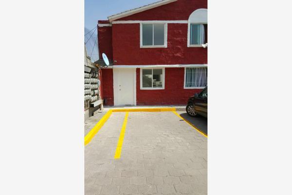 Foto de casa en venta en el reloj 2, ampliación san pablo de las salinas, tultitlán, méxico, 0 No. 21