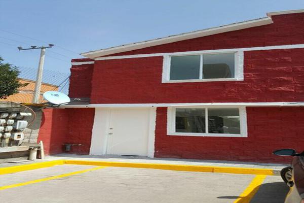 Foto de casa en venta en el reloj , ampliación san pablo de las salinas, tultitlán, méxico, 0 No. 04
