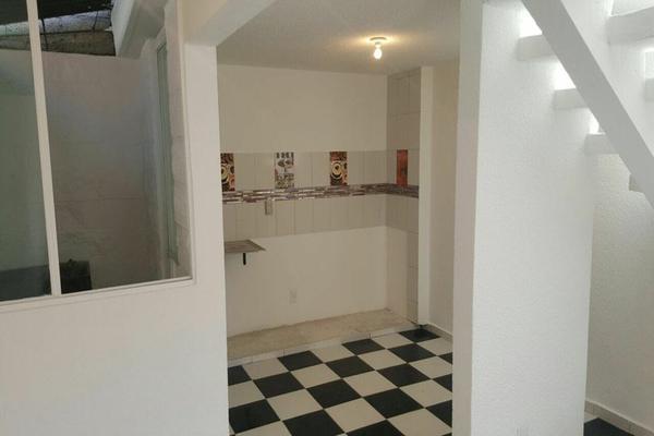 Foto de casa en venta en el reloj , ampliación san pablo de las salinas, tultitlán, méxico, 0 No. 16