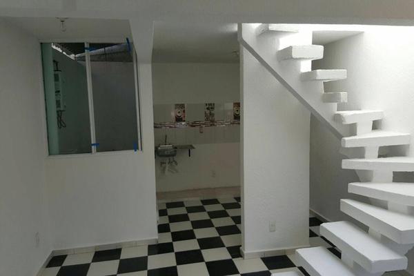 Foto de casa en venta en el reloj , ampliación san pablo de las salinas, tultitlán, méxico, 0 No. 19