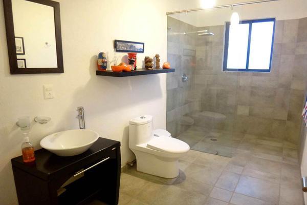 Foto de casa en venta en el remolino , santa fe, guanajuato, guanajuato, 15659068 No. 08