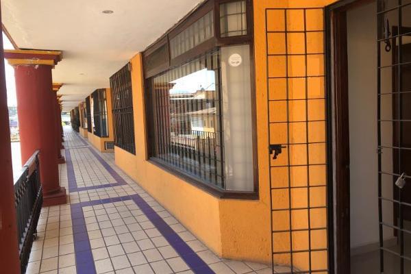 Foto de oficina en renta en centro historico ., el retablo, querétaro, querétaro, 12277654 No. 01