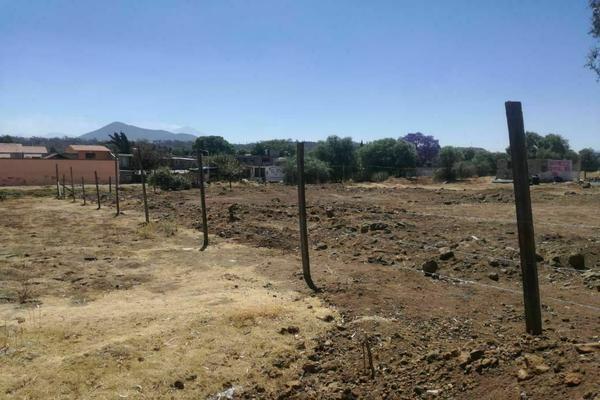 Foto de terreno comercial en venta en el rio , san juan temamatla, temamatla, méxico, 21143456 No. 01