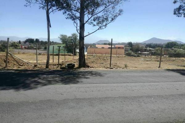 Foto de terreno comercial en venta en el rio , san juan temamatla, temamatla, méxico, 21143456 No. 02